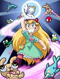Star vs. The Forces of Evil Season 3
