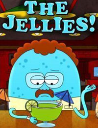 The Jellies! Season 2
