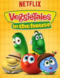 VeggieTales in the House Season 1