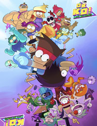 OK K.O.! Let's Be Heroes Season 3
