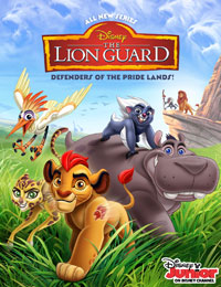 The Lion Guard Season 3