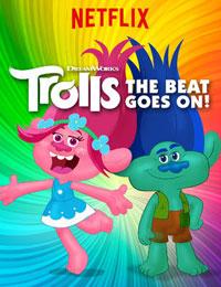 watch trolls the beat goes on online free
