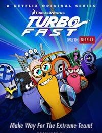 Turbo FAST Season 2