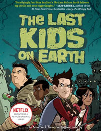 The Last Kids on Earth Season 3