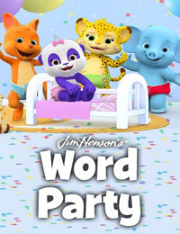 Word Party Season 2